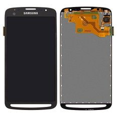 For Samsung Galaxy S4 Active I9295 I537 Lcd Screen Touch Screen Touch Lens Digitizer Replacement Parts Grey