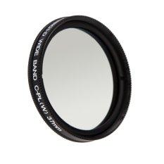 Fotga 37mm Super Slim CPL Filter Lens Circular Polarizer Polarizing Glass For Canon Nikon Sony DSLR Camera Lens (Intl)