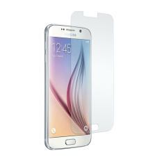 Foxnovo Front And Back Glass Screen Protector Films For Samsung Galaxy S6 (Intl)