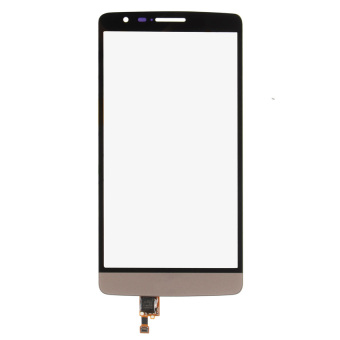 Front Panel Touch Screen Digitizer Replacement For LG D722 G3s G3Mini ϼ