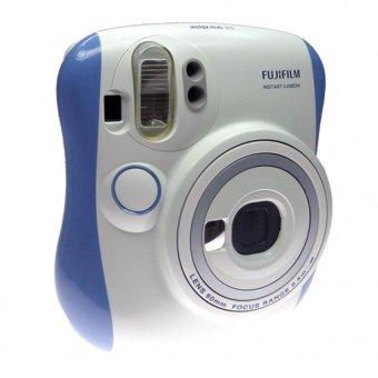 Fuji Fujifilm Instax Mini 25 Instant Film Photo Camera (Blue)