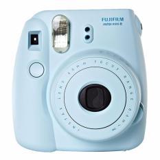 Fujifilm Instax Mini 8 - Biru