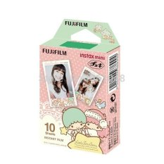 Fujifilm Instax Mini Film Little Twin Star 20pcs