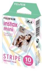 Fujifilm Instax Paper Mini Films Stripe X Fujifilm Mini 8/50s Mini 25/90 Mini 70, Share