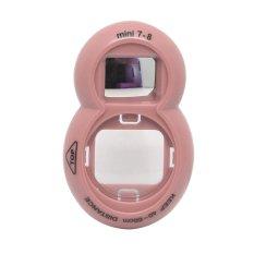 Fujifilm Mirror Lens Color Selfie For Instax 7/8s - Pink