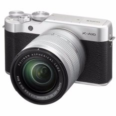 Fujifilm X-A10 Kit 16-50mm Kamera Mirrorless