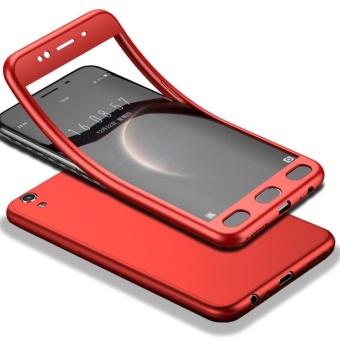 Perbandingan harga MOONCASE Galaxy J5 Prime 2017 Full Body Case Source · Full Body Case For OPPO R9s Plus F3 Plus Soft TPU Matte FinishSlim Cover