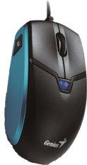 GENIUS Cam Mouse (2in1 Mouse & Camera) - Biru