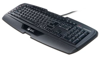 Genius GX-Gaming Imperator Keyboard - Hitam
