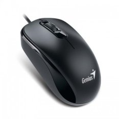 Genius Mou-Gn-Dx110Usb Genius Mouse Genius Dx-110 USB (Black)