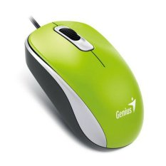 Genius Mouse Genius Dx-110 Usb - Hijau