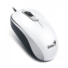 Genius Mouse Genius Dx-110 Usb - White