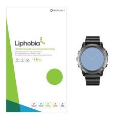 Gilrajavy Liphobia Garmin Fenix 3 Smart Watch Screen Protector - intl