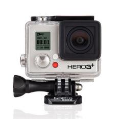GoPro Hero 3+ - Black Edition