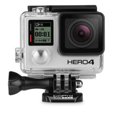Gopro Hero 4 - Black Edition