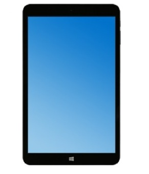 Gramediabook Tablet Intel Windows 8.1 – 32 GB – Hitam