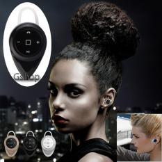 Gshop A1 Mini Wireless Bluetooth 4.0 Earphone Stereo Headphones Headset With Microphone Universal