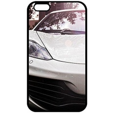 Hard Plastic Case Cover For Iphone 7 Plus Strong Protect Case Mclaren Mp4 12C New DIY - intl