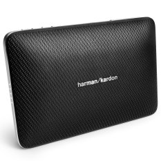 Harman Kardon Esquire 2 Premium Bluetooth Portabel Speaker - Hitam