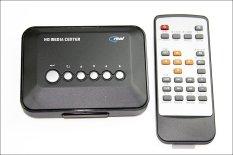 HD USB SD / MMC Multi TV Media Player Box
