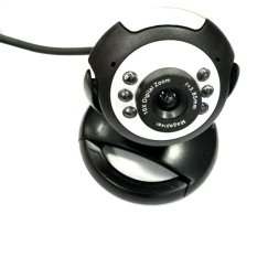 HD Webcam USB 2.0 50.0M With MIC For PC - Intl