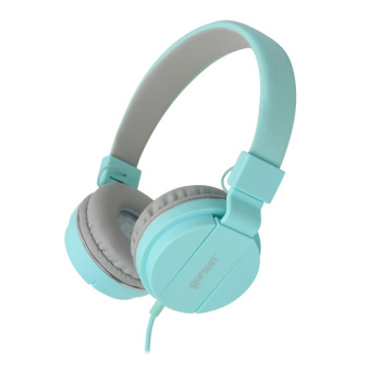 Headset Gorsun GS-779 - Blue