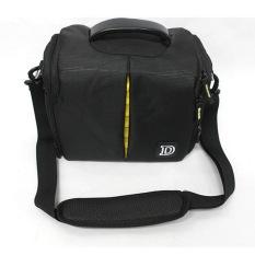High Quality DSLR Camera Bag Case For Nikon D5100 D5200 D3200 D3300 D3100 D300 Canon EOS 5D Mark III 6.7D EOS 60D