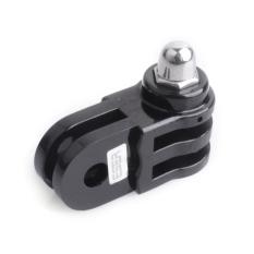 HKS 033 Sports Camera Short Connection For GOPRO Hero 4/3 (Black) (Intl)