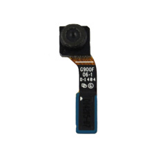 HKS Front Face Camera Flex Cable For Samsung Galaxy S5 I9600 (Intl)