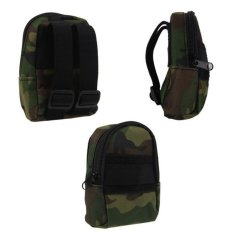 HKS Mini Practical Waist Tactical Camera Phone Accessory Bag For Outdoor Sports Camouflage (Intl)