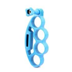 HKS New Arrive Stylish Selfie Finger Ring Grip Stabilizer For GoPro Hero 4/3 + / 3/2 / SJ4000 (Intl)