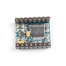 HKS Professional SD Card MP3 Sound Audio Module For PIC Arduino WTV020-SD-16P (Intl)