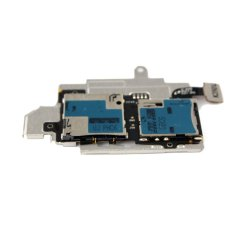 HKS Repair Parts TF Card with Micro SIM Card Holder Slot For Samsung Galaxy S3 I9300 (Intl)