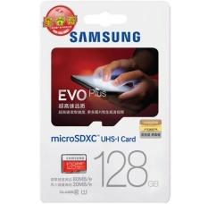hot sell Newest 128G Memory Card Micro SD SDHC SDXC TF80M Grade EVO+ Class 10 Micro SD C10 UHS TF Trans Flash Microsd - intl
