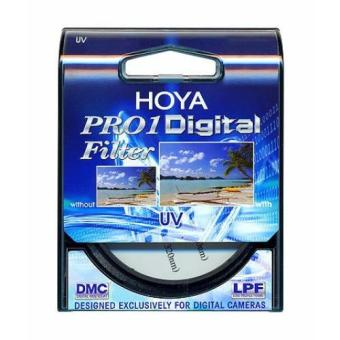 Hoya - Filter Uv 58Mm Pro 1