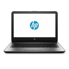 HP 14-AM015TX - RAM 8GB - Intel Core i5 6200U - ATI R5 M340 2GB - HDD 500GB - Silver