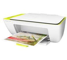 HP Deskjet Ink Advantage 2135 - Putih