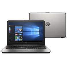 HP Notebook - 15-Ba004ax - AMD A10 9600P - 8GB RAM - 1TB HDD - R7 M440 - DOS