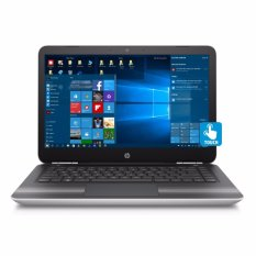 HP Pavilion 14-AL168TX - Intel Core i5-7200 - 4GB - 1TB - VGA - 14