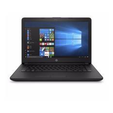 HP Pavilion 14 - AMD E2 9000e - 4GB RAM DDR4 - 500GB HDD - 14 Inch HD - DOS