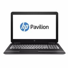 HP Pavilion 15-BC045TX SILVER - Ci7-6700HQ - 8GB - GTX960M 4GB - 15.6
