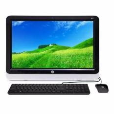 Jual HP Pavilion 20-R022L All in One PC - 500GB/DOS/19.45