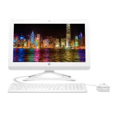 HP PC All in One 20-c030L - Intel Core i3-6100 - 4GB RAM - 19.45