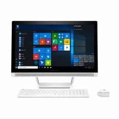 HP PC All In One 24-B213D - Intel Core i7-7700 - 4GB - 1TB - VGA - 23.8