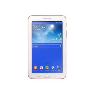 Hp Samsung T110 Galaxy TAB 3 Lite Wifi – Peach pink