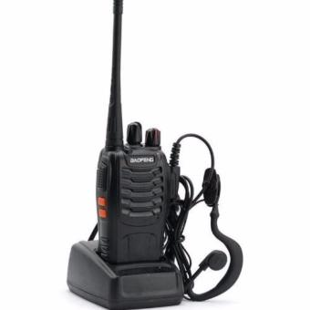 HT Baofeng BF-888S UHF 400-470 MHz Walkie Talkie 16 CH
