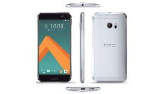 HTC 10 - 32GB/4GB RAM - Silver
