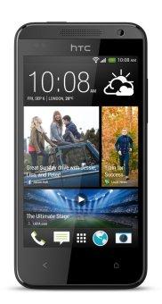 HTC 301E Desire 300 4GB - Black