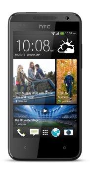 HTC 301E Desire 300 4GB - Hitam