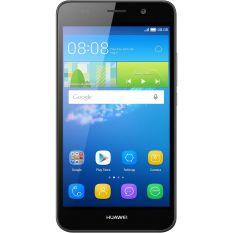 Huawei Y6 - 8 GB - 2GB RAM - 4G LTE - Hitam